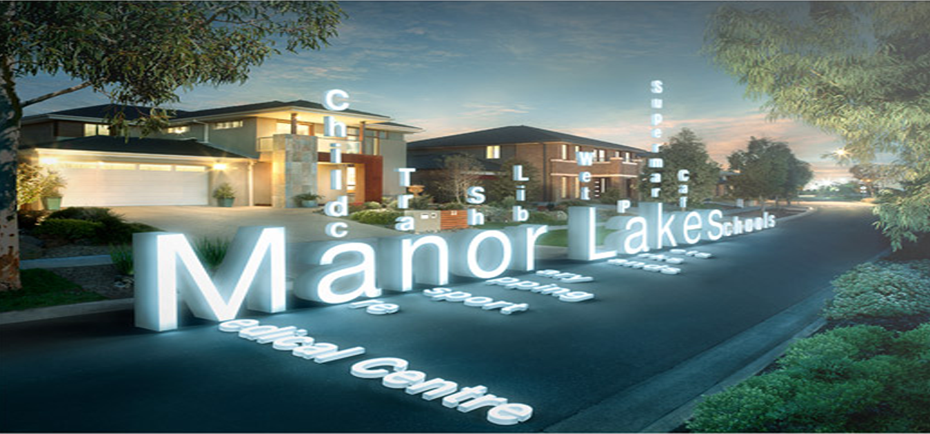 MANOR LAKE